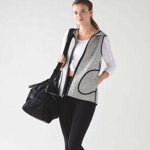 lululemon athletica Jackets & Coats - Lululemon reversible spacer vest